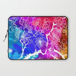 Flowers I Laptop Sleeve