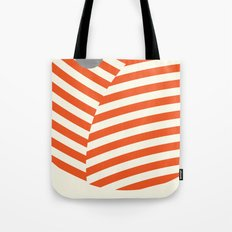 Love and Collision Tote Bag