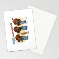 Scotties for all! Stationery Cards