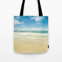Kapalua Beach Honokahua Maui Hawaii Tote Bag