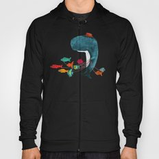 My Pet Fish Hoody