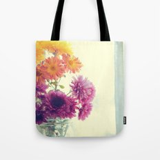 She'll Let You In II Tote Bag