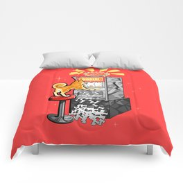 Shiba Slots Comforters