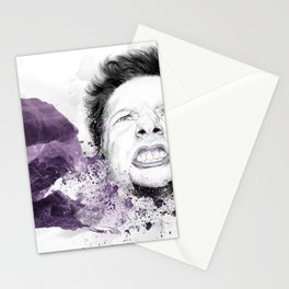 In the Flesh pt. 2 Stationery Cards