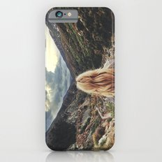The storms come this way iPhone 6s Slim Case