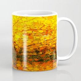 :: It Was All Yellow :: Coffee Mug
