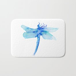 Dragon fly 3 Bath Mat