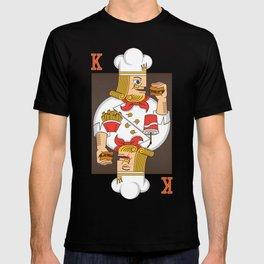 Burger King T-shirt