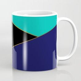 Trio , Anna Coffee Mug