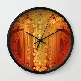 clock face -57- Wall Clock