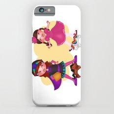 Pretend Play Slim Case iPhone 6s