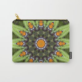 Color burst Carry-All Pouch
