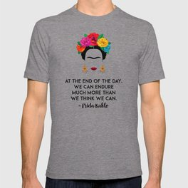 Frida's Strength T-shirt