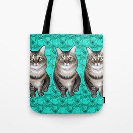 Missy 2 Tote Bag