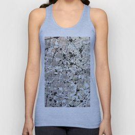 Toned Down #2 Unisex Tank Top