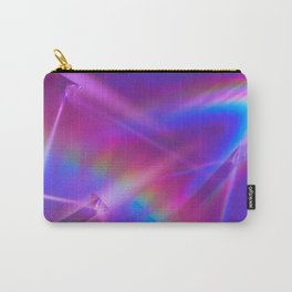 Babe Rainbow Carry-All Pouch