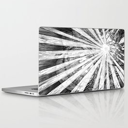 Whiteout Laptop & iPad Skin