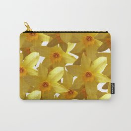 My Daffodils Carry-All Pouch