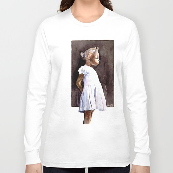 lontano  Long Sleeve T-shirt