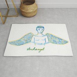 Archangel Rug
