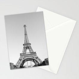 Eiffel Tower, Paris, France Stationery Cards