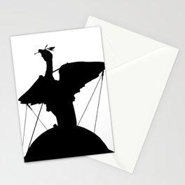 The Liver Bird Stationery Cards