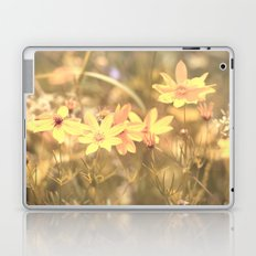 We Grew Wild in the Summer Sun  Laptop & iPad Skin