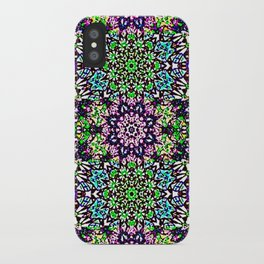 Sprang iPhone Case