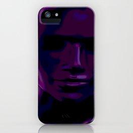 BLAK iPhone Case