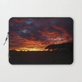 Sunset #2 Laptop Sleeve