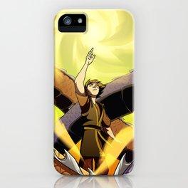 """Light"" iPhone Case"