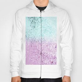 Mermaid Lady Glitter #2 #decor #art #society6 Hoody