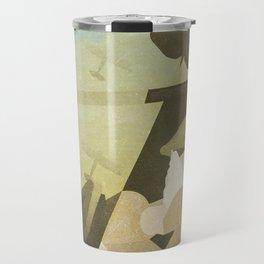 Great War Travel Mug