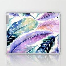 Wild Feathers #society6 #decor #buyart Laptop & iPad Skin