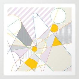 3.1 Art Print