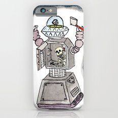 CLANK! CLANK! YOU'RE DEAD! Slim Case iPhone 6s