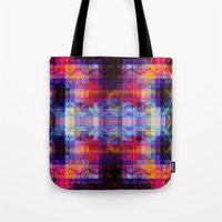 aztec Tote Bags featuring Aztec by deff
