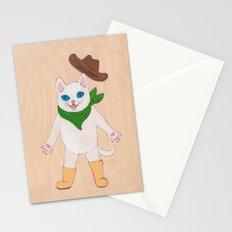 Woah! Kitty Stationery Cards