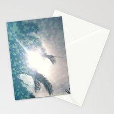 Reflections In The Pool Stationery Cards
