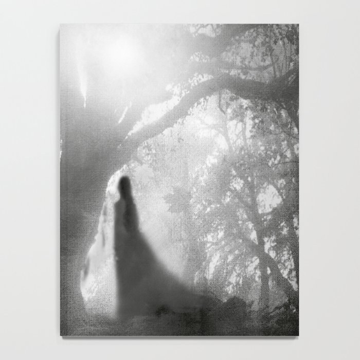 Black and White - Autumn Song Notebook