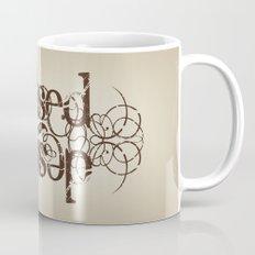 Don't get Stressed. Do get Desserts. Coffee Mug