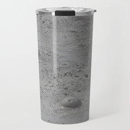 Bubbles of Mud Travel Mug