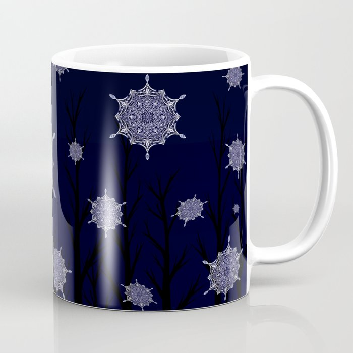 Winter Woodland Wonder Coffee Mug
