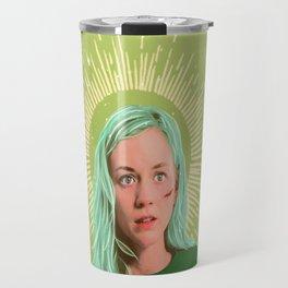 St. Beth Greene Travel Mug