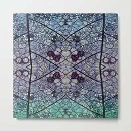 Night Lullaby Metal Print