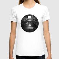 daria T-shirts featuring Daria by Jens Lumm