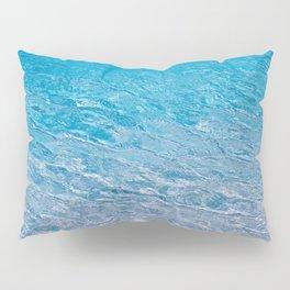 Water Ripples Pillow Sham