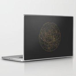 Visible Heavens - Dark Laptop & iPad Skin