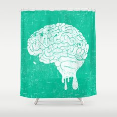 My gift to you III Shower Curtain