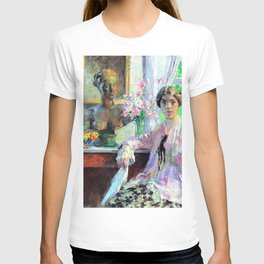 Nellie Kabel - Julius Garibaldi Melchers T-shirt